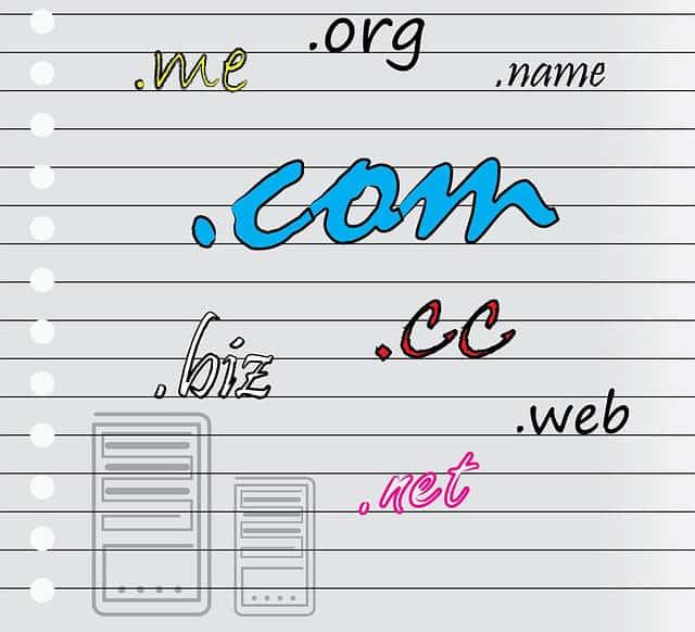 ثبت دامنه وبسایت اینترنتی – نکاتی مالک سایت باید بداند