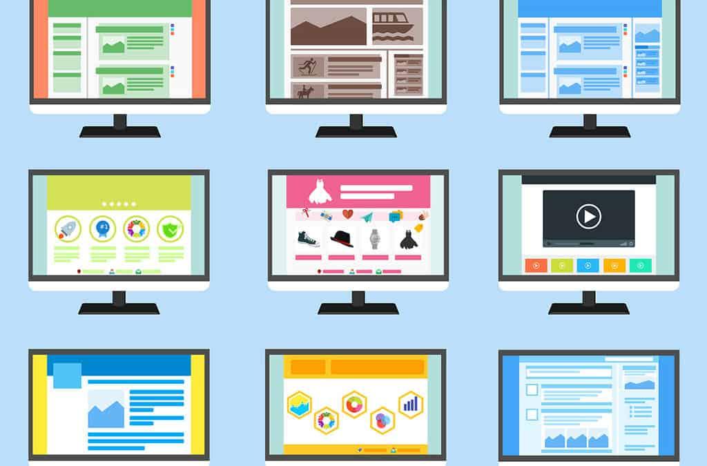 پرسش و پاسخ طراحی وبسایت بین مشتری و طراح