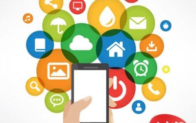 حذف اکانت ایمیل و شبکههای اجتماعی و اپلیکیشنهای موبایل