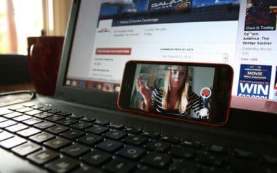 ویدئوی آنلاین برای بازاریابی دیجیتال – انواع و محتوا و کاربردها
