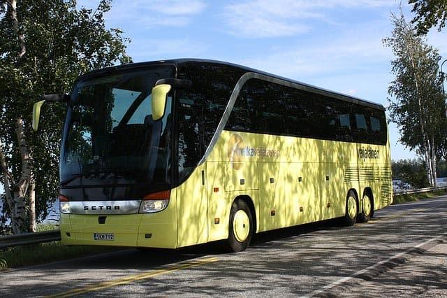 خرید اینترنتی بلیت اتوبوس – سریع و مطمئن سفر را آغاز کنید