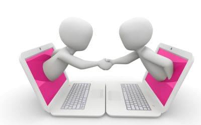 تکنیک و آداب چت (گفتگوی اینترنتی) و اسمس – آداب معاشرت دیجیتال