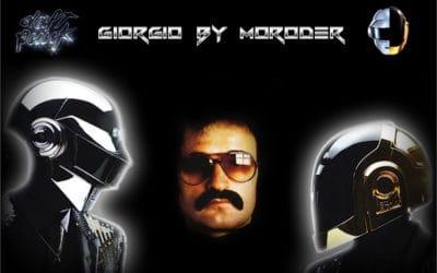 جورجو از زبان مورودر – سرگذشت جیووانی جورجو مورودر