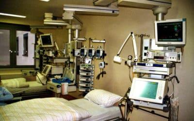آیسییو – نکاتی که همراه بیمار و پرسنل مراقبتهای ویژه (آی سی یو) باید رعایت کنند
