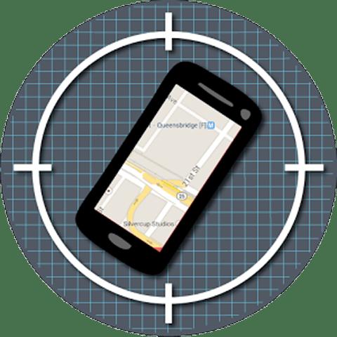 ردیابی موبایل – مکان، اسمس، تماس، عکس، تلگرام، واتساپ