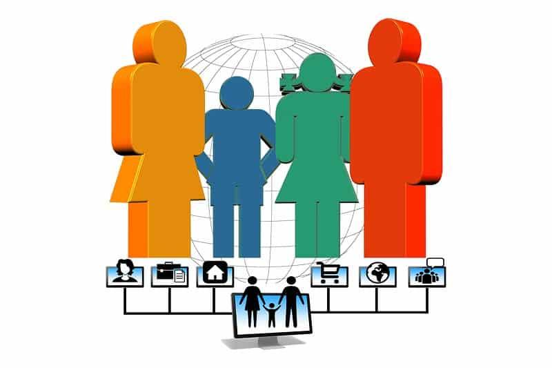 فضای مجازی و فرهنگ عمومی – تأثیر متقابل فرد و جامعه و دنیای دیجیتال
